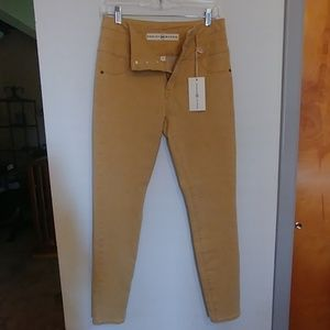 Ashley Mason high rise jeans